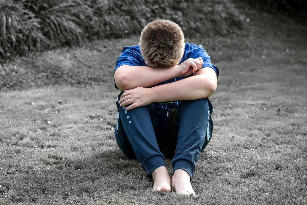 PTSD treatment for Kids San Diego